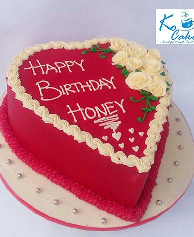 Other Birthday Cakes